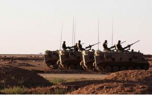 """مصدر مسؤول: مصير """"داعش"""" سجوننا أو القتل"""