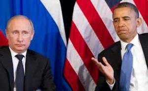 """موسكو """"تتوعد"""" إن تدخلت واشنطن عسكريا بسوريا"""