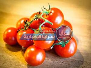 البندورة والدراق الاعلى بقائمة الصادرات الأردنية