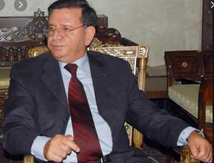 السفير الاردني الاسبق في دمشق والدوحة لواء المخابرات عمر العمد في ذمة الله