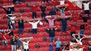 بشرط وحيد  ..  يويفا يسمح بعودة الجماهير للمدرجات الأوروبية
