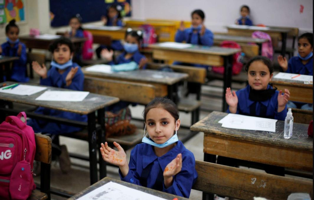 رابط للاستعلام عن شكل دوام المدارس و هذه تفاصيل البرتوكول الصحي لعودة التعليم الوجاهي
