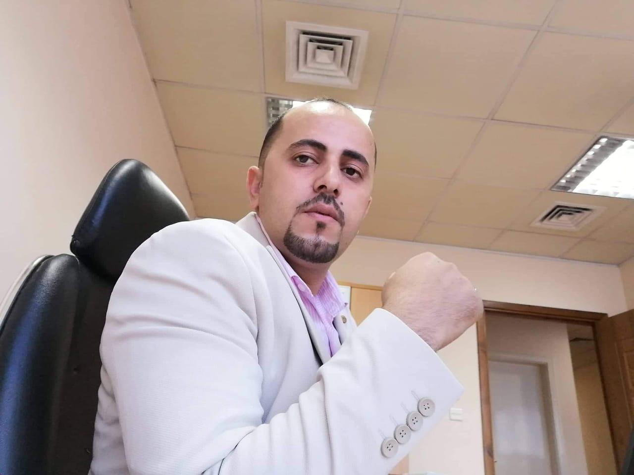 حمزة صلاح الباشا .. كل عام و انت بخير