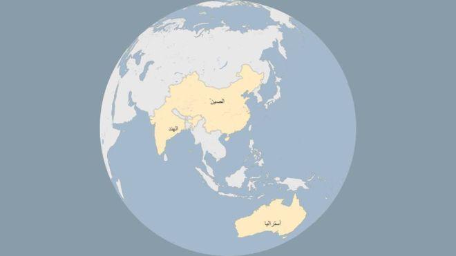 ما هي الدولة التي اختفت من خرائط العالم؟