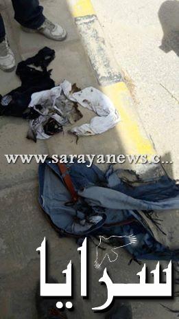 """عمان : وفاة موظف بصعقة كهربائية و """"الحديد""""لسرايا: ادارة السلامة العامة للكهرباء الاردنية غير كفؤة  .. صورة"""