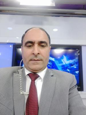 """رجل المهمات الصعبة في مواجهة الكورونا """"الباشا حسين الحواتمة"""""""