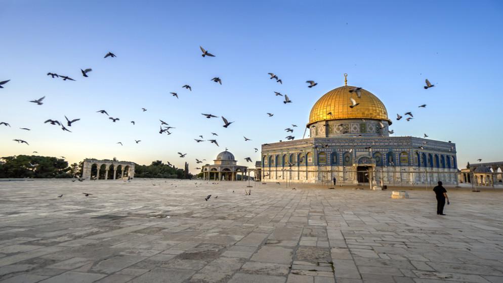 اليونسكو تتبنى قراراً حول القدس القديمة بعد جهود أردنية
