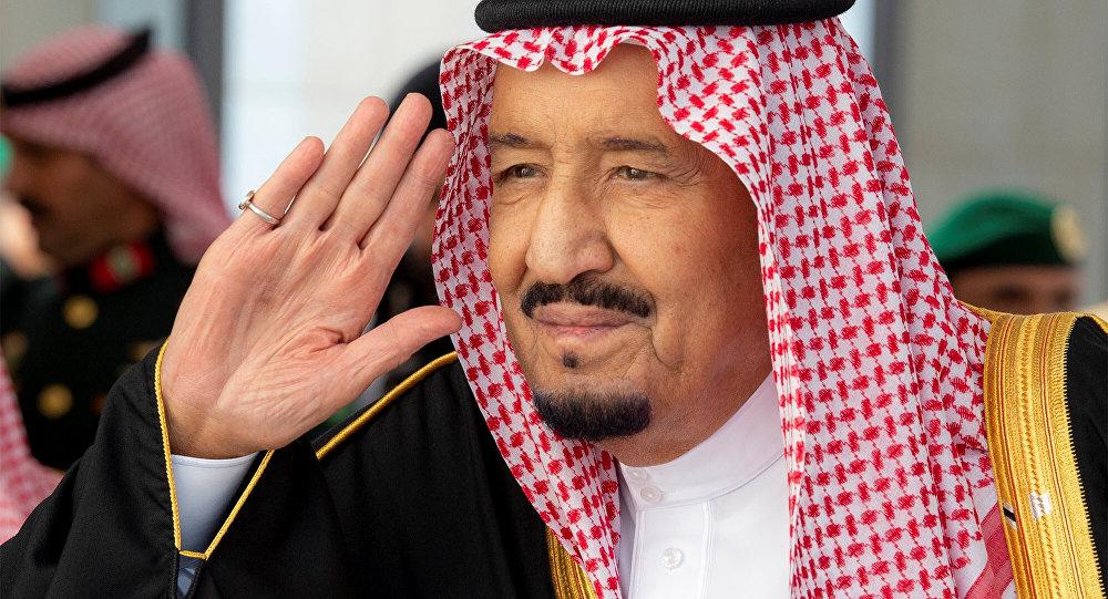 قرار ملكي هام للأردنيين في السعودية
