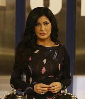 جومانا مراد تتحدث عن حياتها الشخصية وكيف تعرفت على زوجها!