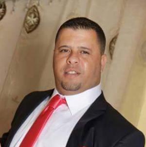 يوسف المناصير  الف مبارك