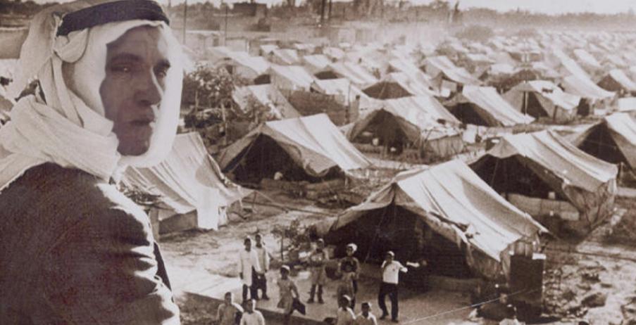 الأميرة غيداء: عائلة جدتي هجرت من القدس قبل 73 عاماً