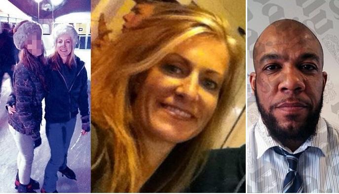بالصور.. من هي ابنة منفذ هجوم لندن؟