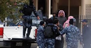الكويت: توقيف اردني متهم بـ 8 قضايا سلب