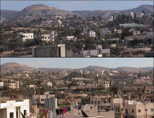 حتا إحدى قرى فلسطين