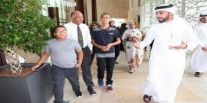 السعودية تدعو الطالب صاحب أزمة الساعة لأداء العمرة