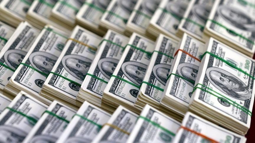 سلطنة عمان ..  تراجع الاحتياطيات الأجنبية 14.4 بالمئة في نوفمبر