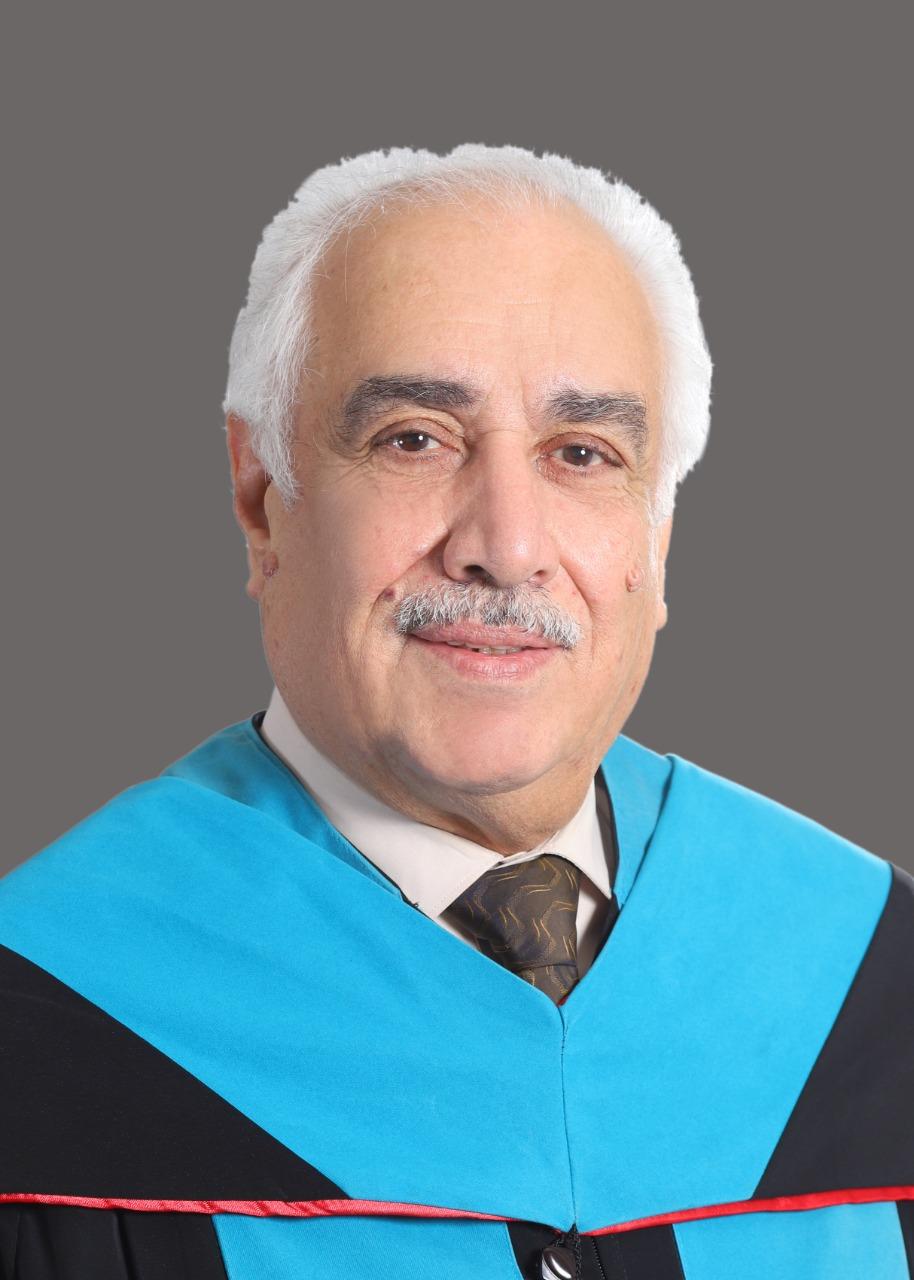 الجامعة بين  وظيفتي التعليم وتقديم المعرفة والنهوض بالبحث العلمي الأنموذج : جامعة عمان العربية