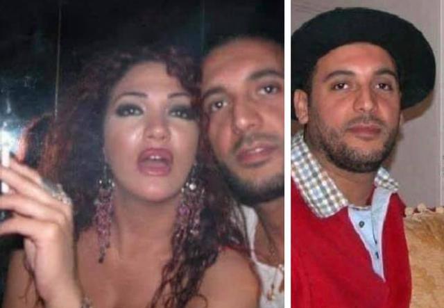 """بالصور و الفيديو  ..  مواقع التواصل تشتعل بعد دهس متعمد لزوجة """"نجل معمر القذافي"""" شرطيين في """"دمشق"""""""