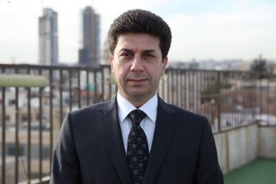 كتلة الاصلاح النيابية تلتقي مع وزير الاوقاف والشؤون والمقدسات الاسلامية