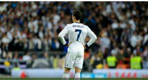 ريال مدريد يمنح رونالدو الضوء الأخضر للرحيل