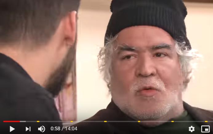 كاميرا خفية مع الفنان نزار أبو حجر