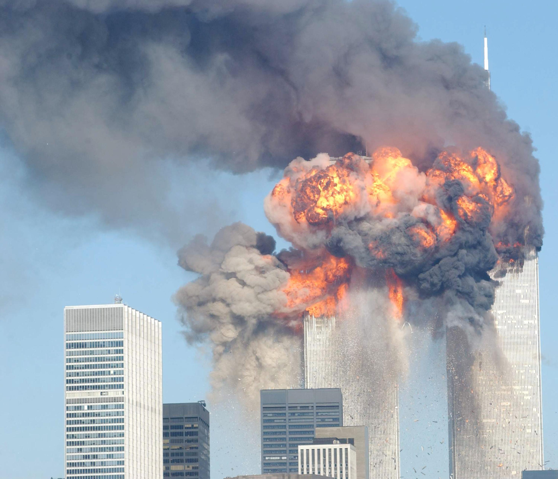 "سوريا تحذر امريكا من تكرار هجمات "" 11 سبتمبر"""