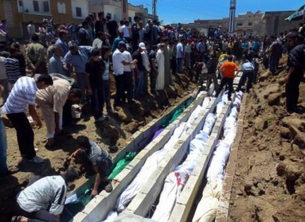 الأزهر الشريف يحسم الجدل حول حكم الدفن الجماعي لضحايا كورونا