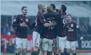 بطولة إيطاليا: ميلان يواصل صحوته