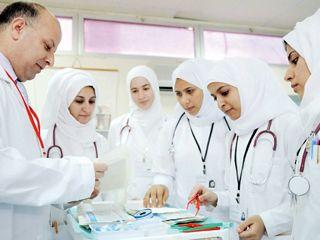 مطلوب ممرضات لكبرى المستشفيات الخليج العربي