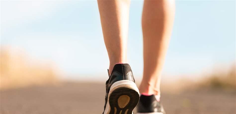 هذه مسافة المشي التي يحتاج إليها الجسم يومياً!