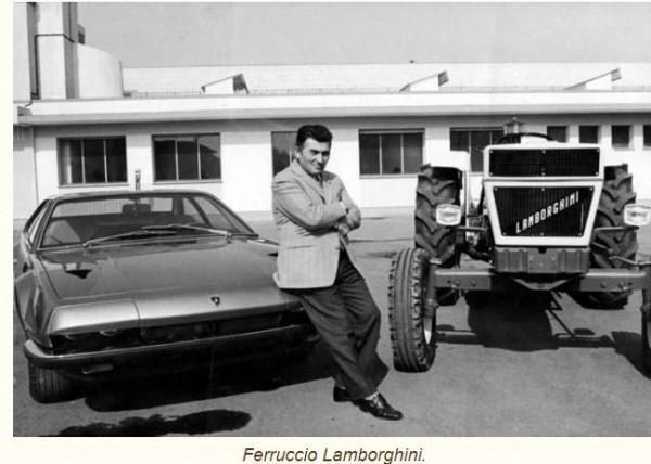 قسوة الآخرين وإهانتهم أنجبت أول سيارة خارقة في العالم