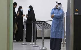 الإمارات: 240 إصابة جديدة بكورونا