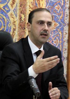 وزير الاعلام يرفض التعامل مع الصحفيين غير المسجلين بنقابة الصحفيين