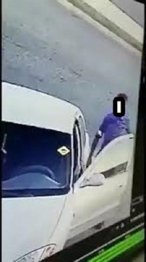 طعن صاحب سوبرماركت من احد فارضي الاتاوات في اربد