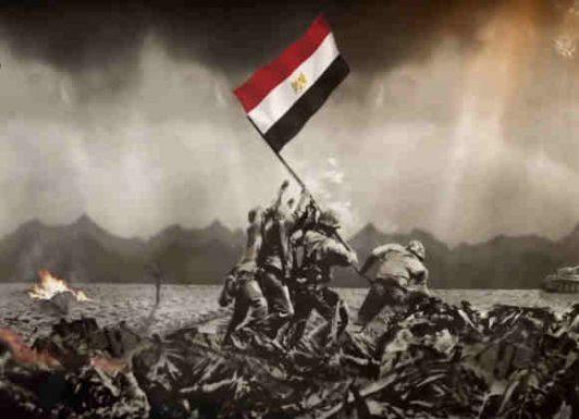 """بعد 47 عاماً من الطيّ والكتمان  ..  الكيان الصهيوني يكشف لأوّل مرّةٍ: ضابطٌ مصريٌّ زوّدنا بالـ""""معلومة الذهبيّة"""" التي أنقذتنا من الهزيمة"""