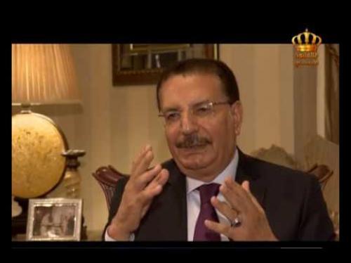 عواد باشا المعايطه: هذا أنا