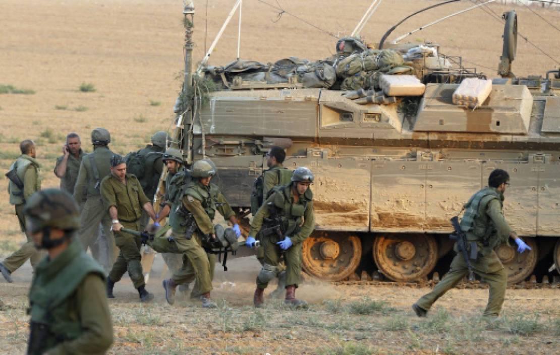 """""""سرايا القدس"""" تستهدف تجمعاً لجنود الاحتلال بموقع عسكري"""
