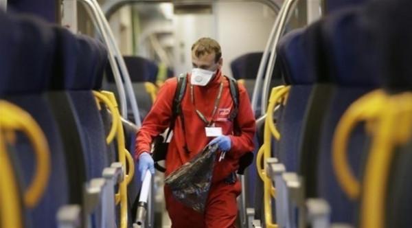 أكثر ممن 13 مليون مصاب بفيروس (كورونا) في جميع أنحاء العالم