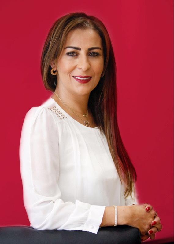 جمانه غنيمات تكتب : انتصار الناصر