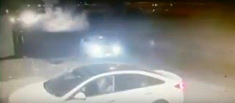 وفاة شخص وإصابة اثنين آخرين اثر سقوط مركبة عليهم في العقبة