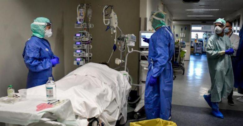 سرايا تكشف معلومات هامّة ..  تغسيل وفيات كورونا يتم دون اشراف طبّي وبعيداً عن اجراءات منع انتقال العدوى