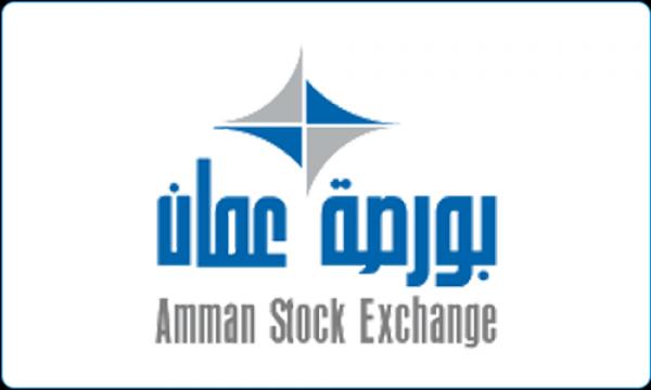 بورصة عمان تغلق تداولاتها بـ 5.6 مليون دينار