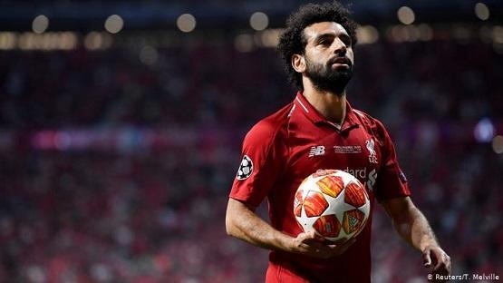 ليفربول يفاجئ صلاح بتحدي الأساطير