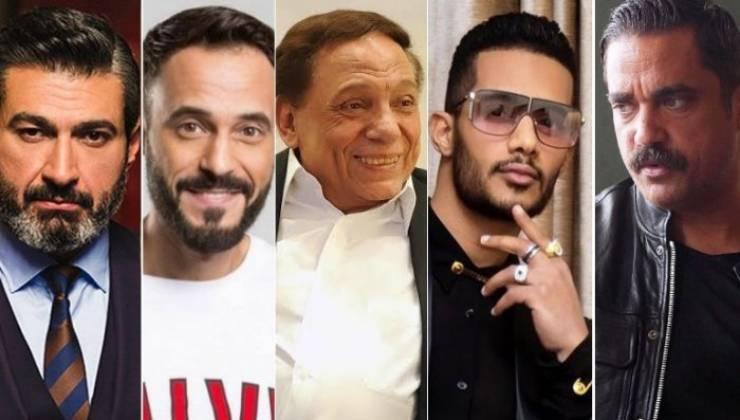 الرابحون والخاسرون بين 26 مسلسلاً مصرياً