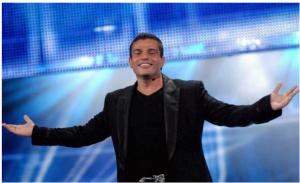 عمرو دياب يعود للسينما بعد غياب 23 عاماً