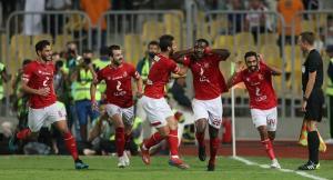 الأهلي بطلا للدوري المصري