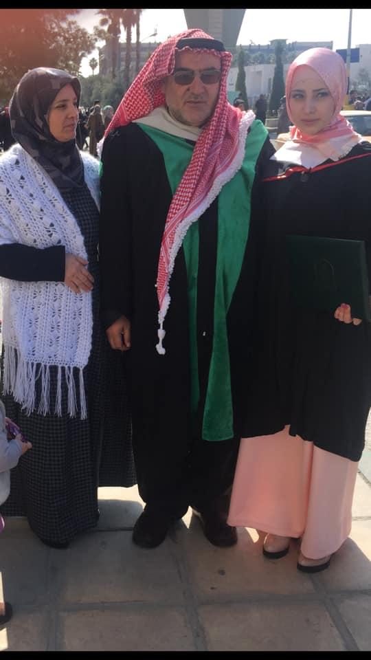 الماجستير ل سندس فواز عبد الحق