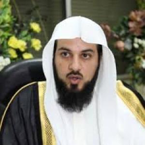 بالفيديو ماذا قال الشيخ العريفي لاهل اربد