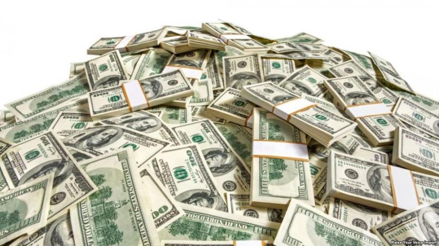 47 مليون دينار تمويل أجنبي لـ 270 جمعية وشركة غير ربحية العام الماضي