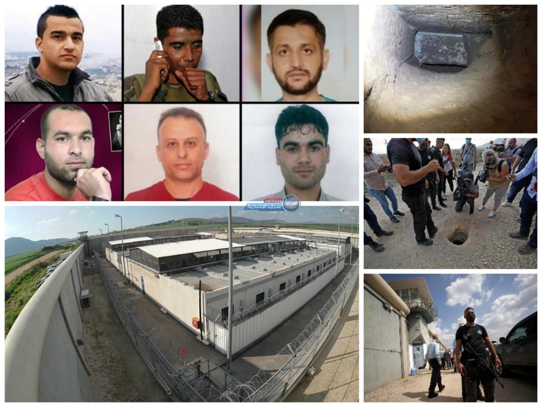 """أحد أبطال سجن جلبوع"""" يكشف لماذا """"بكى"""" بعد سماعه لسيدة أردنية و يروي تفاصيل جديدة لعملية """"نفق الحرية"""""""